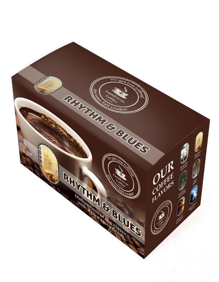 In hộp cà phê GIÁ RẺ TPHCM